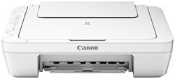 Canon PIXMA MG3051 - PSC / Wi-Fi / AP / 4800x600 / USB white