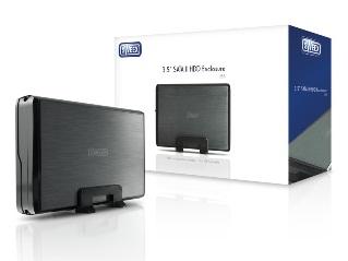 Externí box Sweex 3,5''; SATA II; USB 2.0