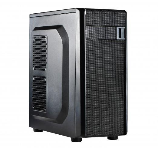 PC case X2 Supreme 1506 Black G5 ATX Gamer Case