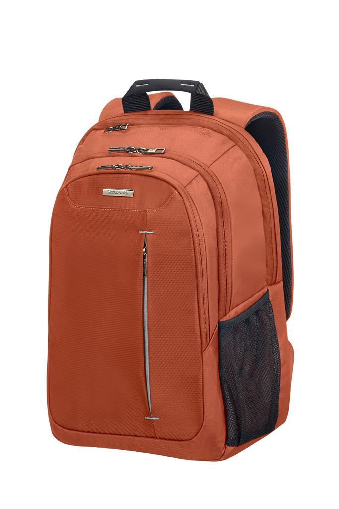 Backpack SAMSONITE 88U96006 17.3'' GUARDIT computer, doc., tablet,pocket, orange
