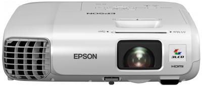 3LCD EPSON EB-965H XGA 3500 Ansi 10000:1