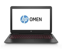 "NTB HP Omen 15-ax005nc 15.6"" AG UHD LED,Intel Core i7-6700HQ,16GB DDR4,1TB+256GB SSD,GeF GTX965M-4GB,podkey,Win10-shadow"