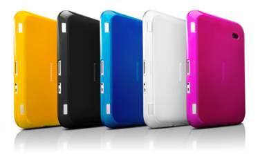 IdeaPad Tablet K1 Obal PK100 (bílý)