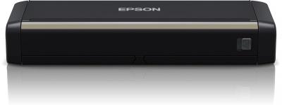 Epson WorkForce DS-310, A4, 1200 dpi, USB