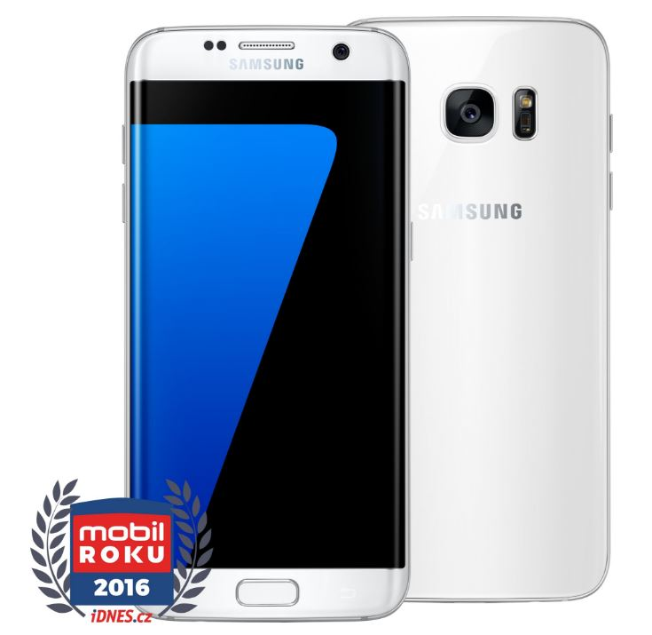 Samsung Galaxy S7 Edge SM-G935 32GB, White