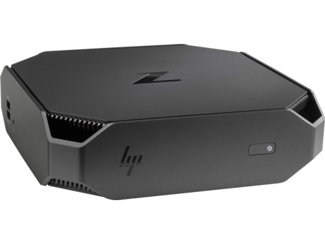 HP Z2 mini G3 Performance i5-6500 /16GB (2x8) DDR4/256GB SSD m.2/Intel HD 530+Quadro M620 2GB/Linux