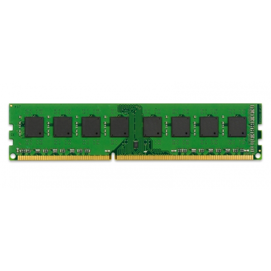 8GB DDR4-2133MHz ECC Module, KINGSTON Brand (KTH-PL421E/8G)