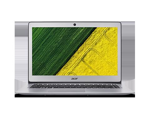"""Acer Swift 3 (SF314-51-78H1) i7-7500U/8GB+N/512GB SSD+N/A/HD Graphics/14"""" FHD matný/BT4.0/W10 Home/Silver"""