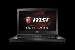 """MSI GS43VR 7RE-084CZ Phantom Pro 14"""" FHD IPS/i7 7700HQ/GTX 1060 6GB/2x8GB/SSD 256GB PCIe+1TB 7200rpm/Killer combo/W10"""