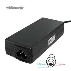 WE AC adaptér19V/4.9A 90W kon. 5.5x2.5mm Compaq