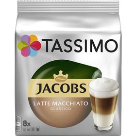 KRAFT Tassimo Latte Macchiato 264g