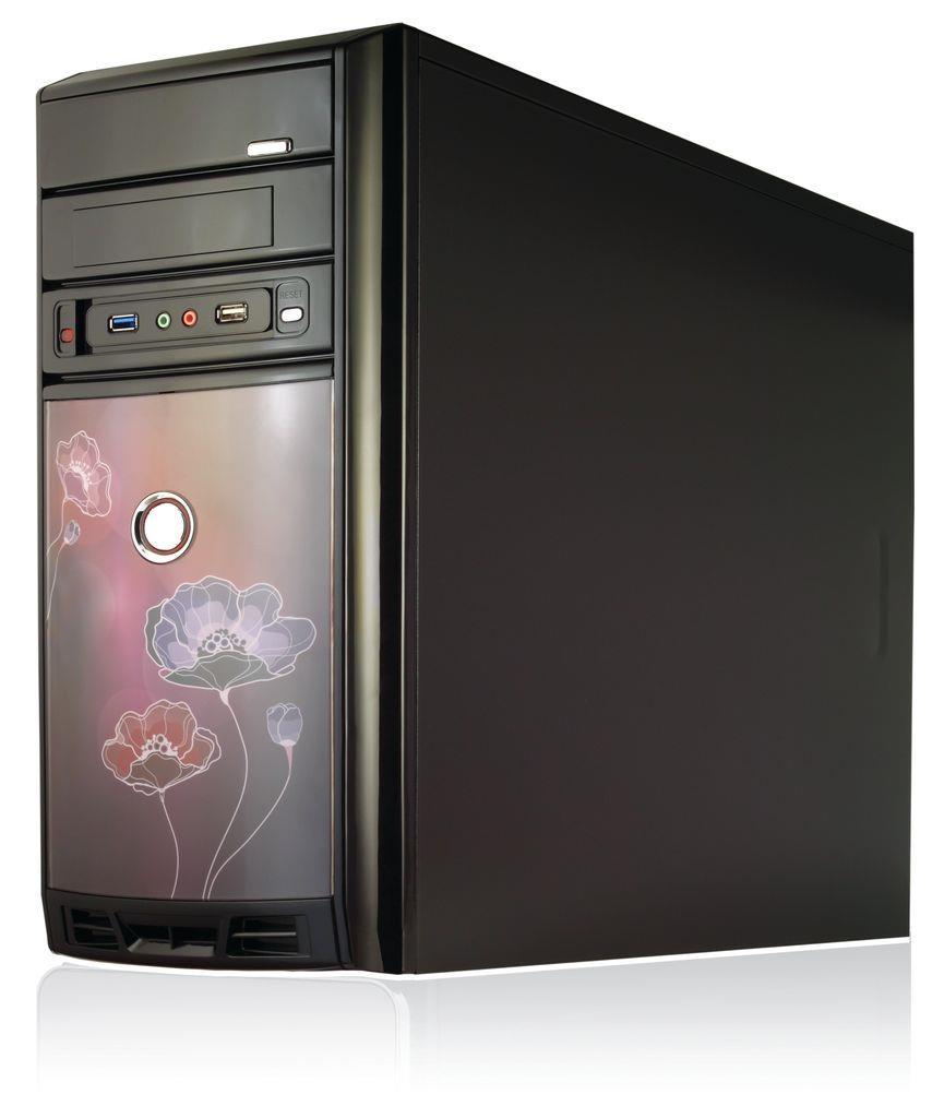 PC skříň I-BOX Colorado 892 bez zdroje