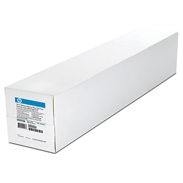 HP Universal Gloss Photo Paper-1067 mm x 30.5 m (42 in x 100 ft), 6.6 mil, 200 g/m2, Q1428B