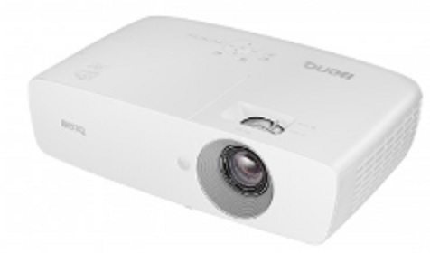 Projektor BenQ TH683, DLP, Full HD 1080 p, 3200 ANSI, 10.000:1
