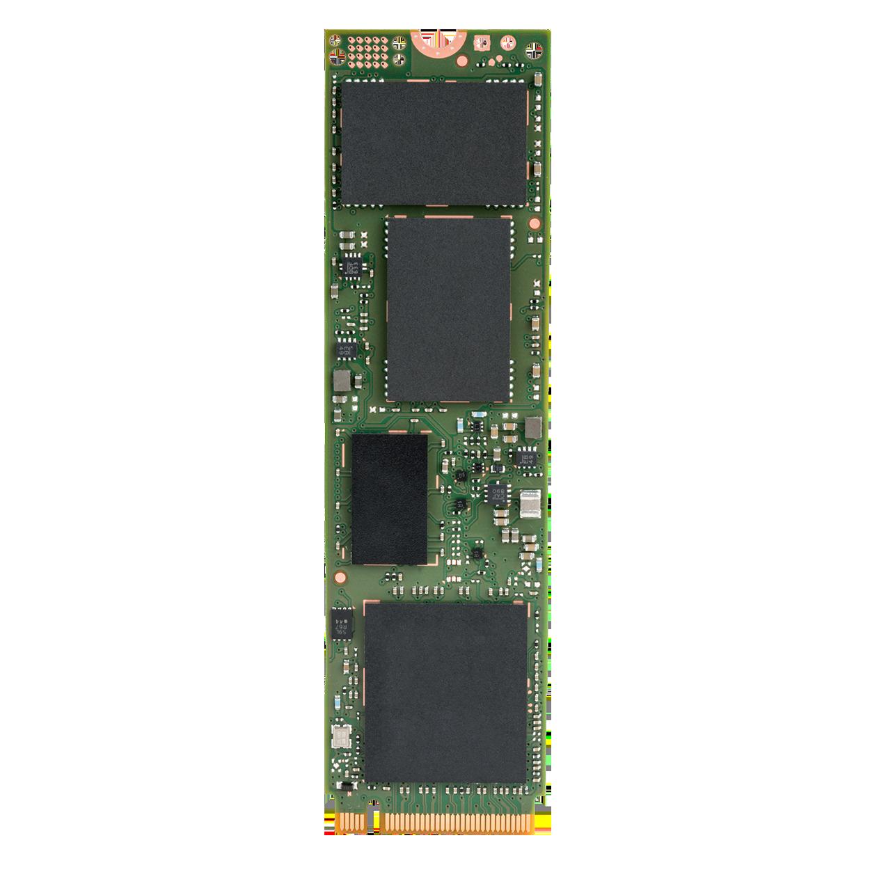 Intel® SSD DC P3100 Series, 256GB, M.2 80mm PCIe 3.0 x4, 3D1, TLC