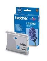 Brother LC-970 C cyan
