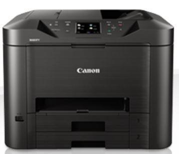 Multifunkční zařízení Canon MAXIFY MB5350