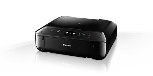 Multifunkční zařízení Canon PIXMA MG6850 černé