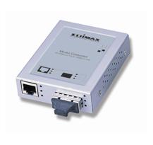 Edimax média konvertor, 1000BaseT (RJ45) / 1000BaseSX (MM SC), 550m