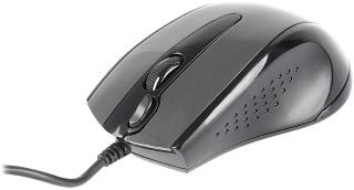 Myš A4-Tech V-TRACK N-500F-1 lesklá šedá USB