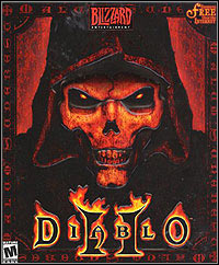 Diablo 2 GOLD PC EN