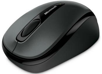 Microsoft OEM bezdrátová myš Wireless Mobile Mouse 3500 for Bsnss Mac/Win USB Po