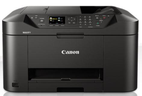 Multifunkční zařízení Canon MAXIFY MB2050