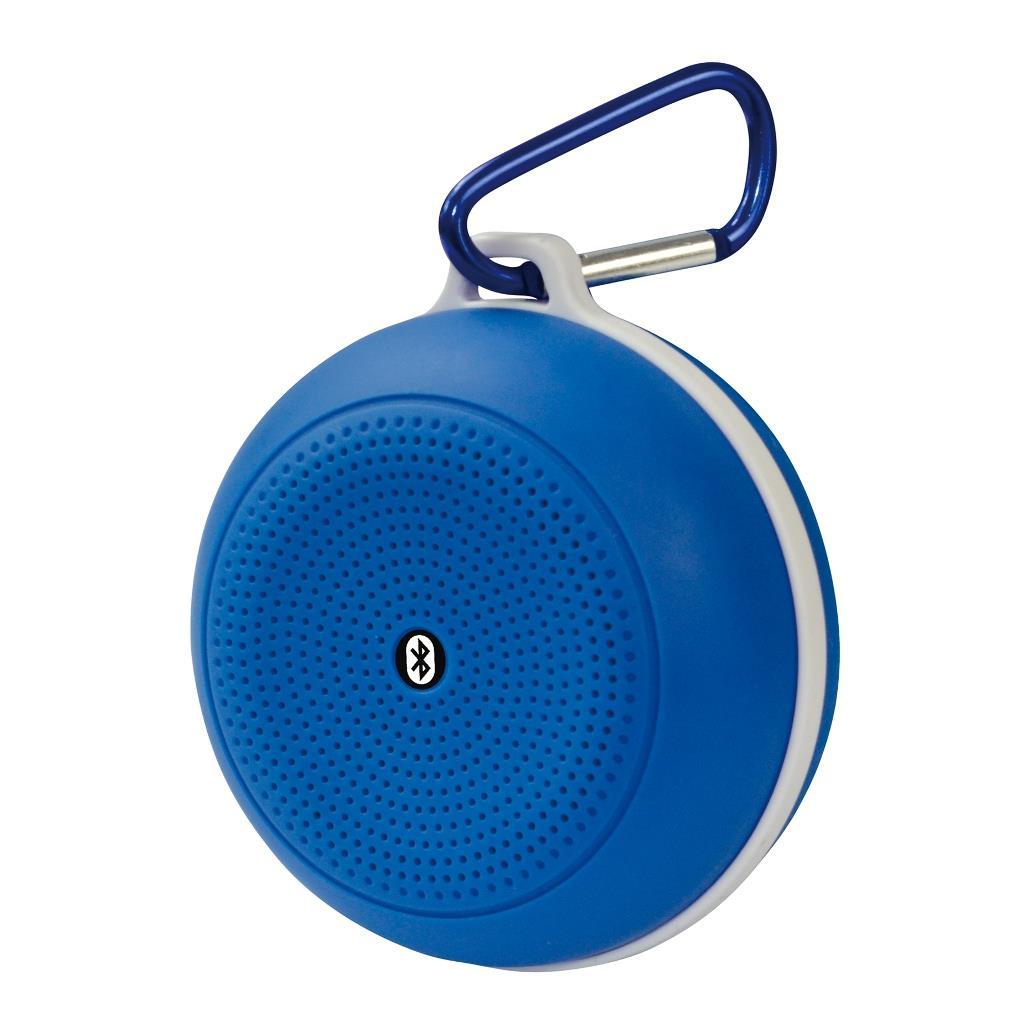 X-ZERO Bezdrátový Bluetooth reproduktor X-S1832BB modrý