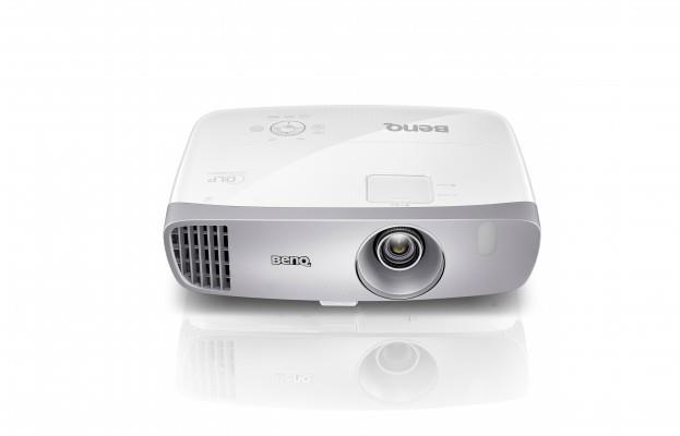 Projektor BenQ W1110S 1080P 2000 ANSI, 15 000:1