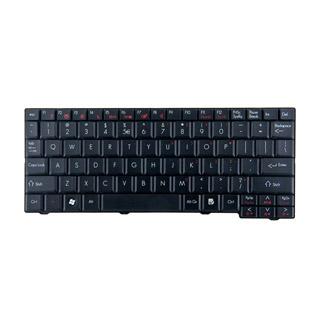Whitenergy Klávesnice pro Acer Aspire One A110, A150 - černá, anglický layout