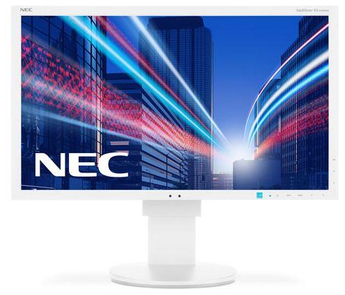 NEC LCD EA234WMi 23'' LED IPS, 6ms, VGA/DVI/HDMI/DP,repro, 1920x1080,HAS,pivot,b