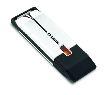 D-Link DWA-160 Wireless N USB Mini Adapter