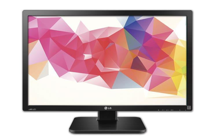 LG Monitor 27MB85R-B 27'' IPS LED QHD 5ms DVI DP HDMI USB pivot