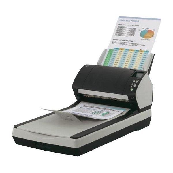 Fujitsu fi-7260 Scanner