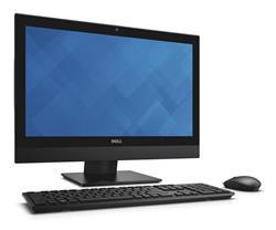 """DELL Optiplex 3240 AiO 21.5"""" FHD i5-6500 4GB 500GB DVDRW W/BT W10P Adj Stand 3Y PS"""