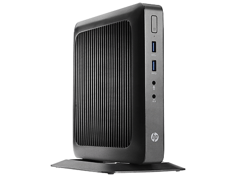 HP t520 8GB Flash memory 4GB WLAN