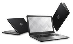 "DELL Inspiron 5567 i5-7200U 15,6"" FHD 8GB 1TB R7 M445-4GB DVDRW W/B Cam Win10P(64bit) 3Y NBD Black"