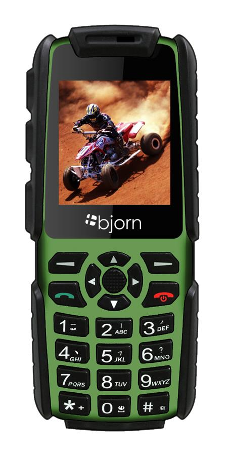 Lark BJORN RP-450 mobilní telefon