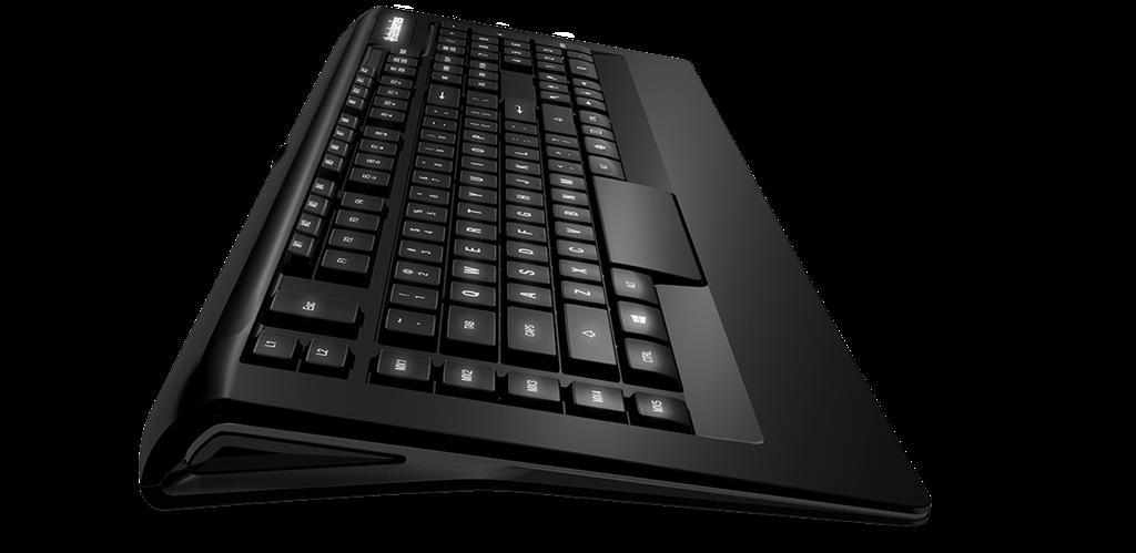 SteelSeries Keyboard APEX 300