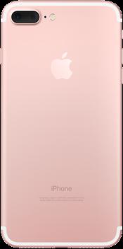 Apple iPhone 7 Plus 128GB Růžově zlatý