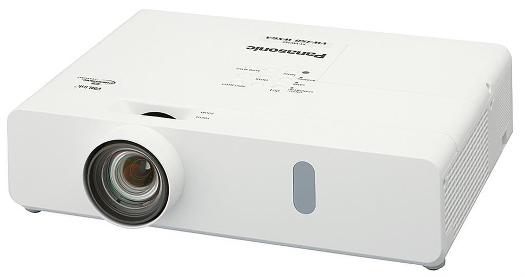 Projector Panasonic PT-VW350AJ(4000 ANSI, WXGA, 10,000:1)