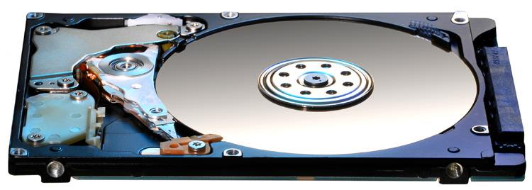 Hitachi Travelstar Z5K500, 2.5'' 500GB, SATA/600, 5400RPM, 8MB cache, 7 mm