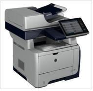 HP LaserJet Ent 500 M525dn MFP