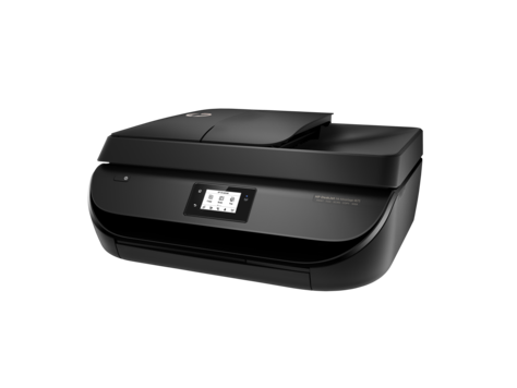 Multifunkce HP Deskjet 4675 Ink Advantage WiFi MFP