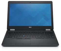 """DELL Precision 3510 i7-6820HQ 15.6"""" FHD W5130M 16GB 256GB SSD Cam W/BT Win7P/Win10P 3Yr PS"""