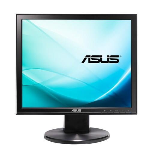 Asus LCD-LED VB199T 19'' IPS,5:4, 5ms, DC 50mil:1, DVI, repro,1280x1024, č