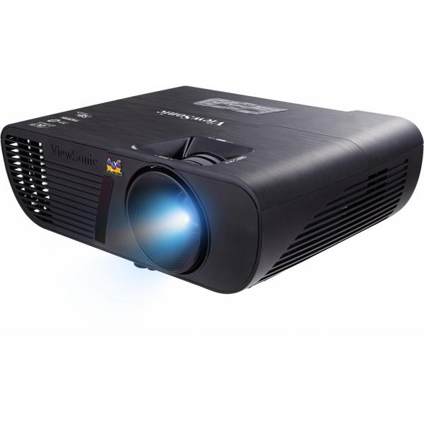 Projektor ViewSonic PJD5155 (DLP, SVGA, 3300 ANSI, 20000:1, HDMI, 3D Ready)