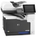 Multifunkce HP LaserJet Ent 700 M775dn A3 bar/30str| USB| LAN| duplex| 1,91 Kč
