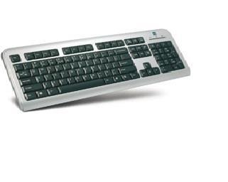Klávesnice A4-Tech Touch LCD-720 USB