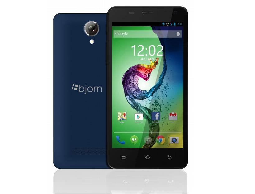 Lark BJORN SP-500 smartphone